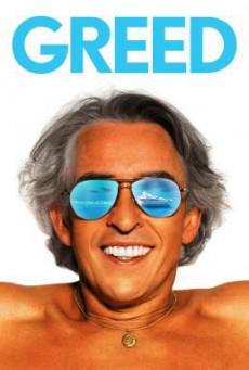 Greed (2019)