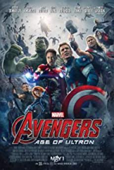 The Avengers 2 : Age of Ultron ดิ อเวนเจอร์ส: มหาศึกอัลตรอนถล่มโลก (2015)