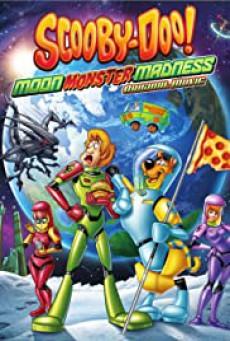 Scooby-Doo! Moon Monster Madness สคูบี้ดู ตะลุยดวงจันทร์ (2015)