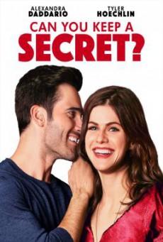 Can You Keep a Secret- คุณเก็บความลับได้ไหม- (2019)