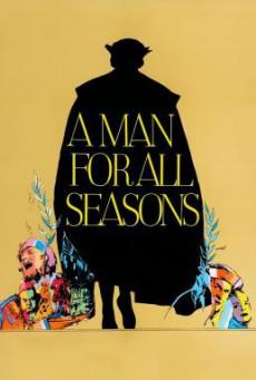 A Man for All Seasons อะ แมน ฟอร์ออล ซีซันส์ (1966) บรรยายไทย