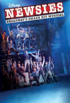 Disney's Newsies: The Broadway Musical! (2017) บรรยายไทย
