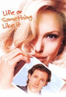 Life or Something Like It สวรรค์เจ้าขา…ขอเวลาพบรักแท้ (2002) บรรยายไทย