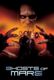 Ghosts of Mars กองทัพปิศาจถล่มโลกอังคาร (2001)