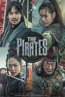 The Pirates (Hae-jeok- Ba-da-ro gan san-jeok) ศึกโจรสลัด ล่าสุดขอบโลก (2014)
