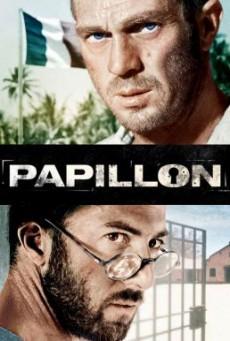 Papillon ปาปิญอง (1973)