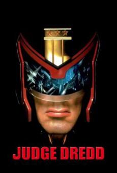 Judge Dredd จัดจ์ เดรด ฅนหน้ากากมหากาฬ 2115 (1995)