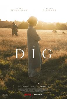 กู้ซาก The Dig (2021)