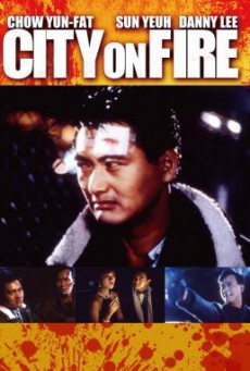 City on Fire (Lung foo fung wan) เถื่อนตามดวง (1987)