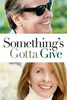 Something's Gotta Give รักแท้ไม่มีวันแก่ (2003)