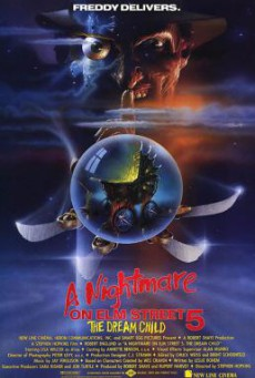 A Nightmare on Elm Street 5: The Dream Child นิ้วเขมือบ (1989)