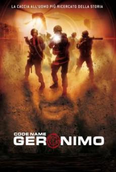 Code Name: Geronimo (Seal Team Six: The Raid on Osama Bin Laden) เจอโรนีโม รหัสรบโลกสะท้าน (2012)