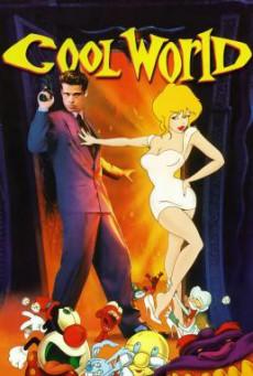 Cool World มุดมิติ ผจญเมืองการ์ตูน (1992) บรรยายไทย