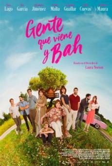 People There and Bah (Gente que viene y bah) หอบใจไปซ่อมรัก (2019) บรรยายไทย