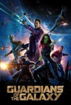Guardians of the Galaxy รวมพันธุ์นักสู้พิทักษ์จักรวาล (2014)