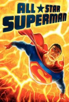 All-Star Superman ศึกอวสานซุปเปอร์แมน (2011)