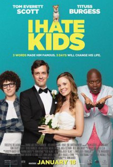 I Hate Kids (2019) HDTV