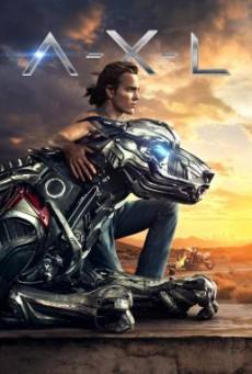 A-X-L แอคเซล- โคตรหมาเหล็ก (2018)