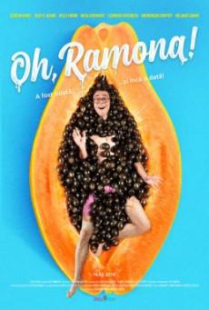 Oh, Ramona! ราโมนาที่รัก (2019) บรรยายไทย