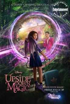 ด้วยพลังแห่งเวทมนตร์ประหลาด Upside-Down Magic (2020)