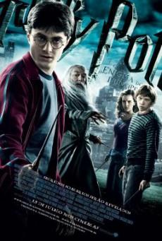 Harry Potter 6 and the Half-Blood Prince แฮร์รี่ พอตเตอร์ กับเจ้าชายเลือดผสม (2009)