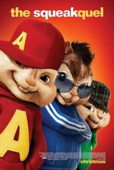 Alvin and the Chipmunks 2- The Squeakquel อัลวินกับสหายชิพมังค์จอมซน (2009)