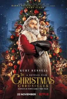 ผจญภัยพิทักษ์คริสต์มาส The Christmas Chronicles: Part Two (2020)