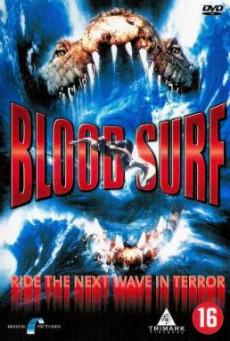 Blood Surf (Krocodylus) โคตรไอ้เข้ อสูรกาย 100 ปี (2000)