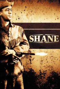 Shane เพชฌฆาตกระสุนเดือด (1953)
