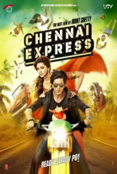 Chennai Express เชนไนเอ็กเพรส (2013) บรรยายไทย