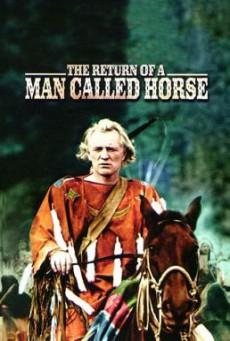 The Return of a Man Called Horse ยอดคนแดนเถื่อน 2 (1976) บรรยายไทย