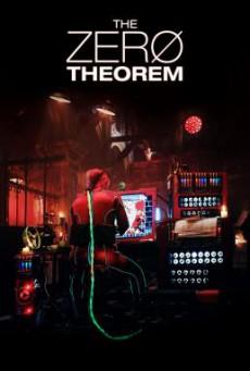 The Zero Theorem ทฤษฎีพลิกจักรวาล (2013)