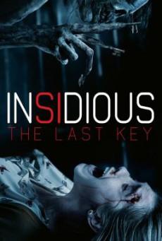 Insidious- The Last Key วิญญาณตามติด- กุญแจผีบอก (2018)