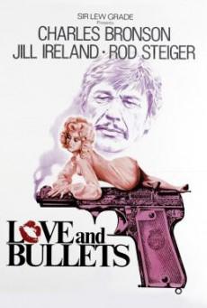 Love and Bullets กระสุนฆ่า คำสั่งมืด (1979)