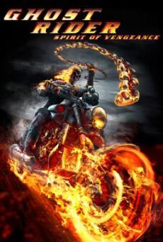 Ghost Rider- Spirit of Vengeance โกสต์ ไรเดอร์ อเวจีพิฆาต (2011)