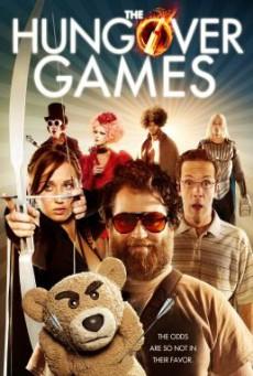The Hungover Games เกมล่าแก๊งเมารั่ว
