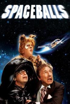Spaceballs สเปซบอลล์ ละเลงจักรวาล (1987)