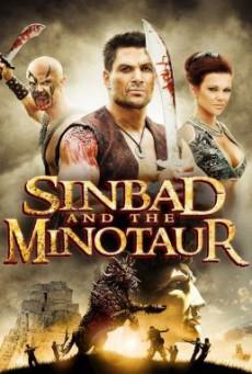 Sinbad and the Minotaur ซินแบด ผจญขุมทรัพย์ปีศาจกระทิง (2011)