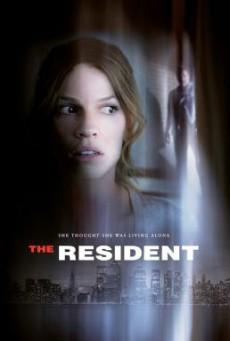 The Resident แอบจ้อง รอเชือด (2011)