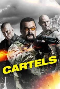 Killing Salazar (Cartels) (2016) HDTV บรรยายไทย