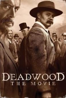 Deadwood: The Movie (2019) บรรยายไทย