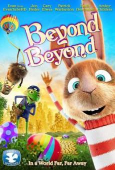 Beyond Beyond (2014) HDTV