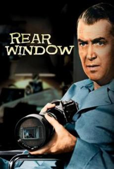 Rear Window หน้าต่างชีวิต (1954) บรรยายไทย