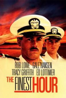 The Finest Hour เดอะ ไฟเนสท์ อาวร์ (1992) บรรยายไทย
