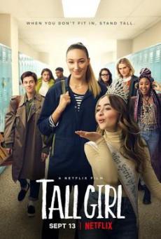 Tall Girl รักยุ่งของสาวโย่ง (2019) NETFLIX