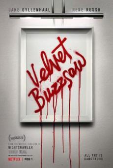 Velvet Buzzsaw ศิลปะเลือด (2019) บรรยายไทย