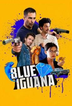 Blue Iguana (2018) HDTV