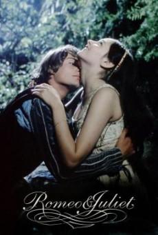 Romeo and Juliet โรมีโอและจูเลียต (1968)
