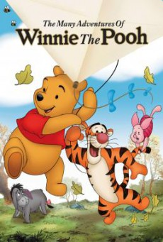 The Many Adventures of Winnie the Pooh วินนี่ เดอะ พูห์ พาเหล่าคู่หูตะลุยป่า (1977)