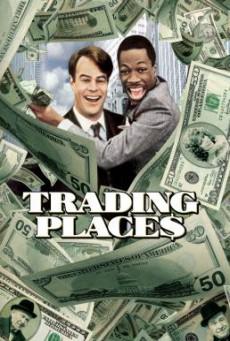 Trading Places (1983) บรรยายไทย